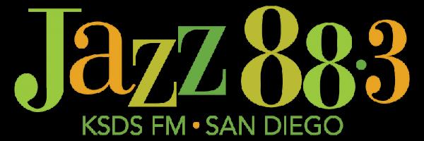 iajsd sponsor-jazz 88.3 KSDS FM-San Diego